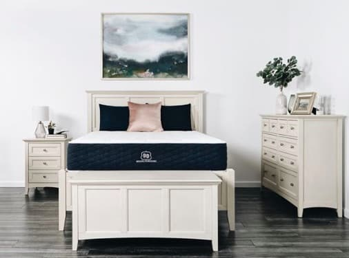 Brooklyn Bedding Mattress Review 1