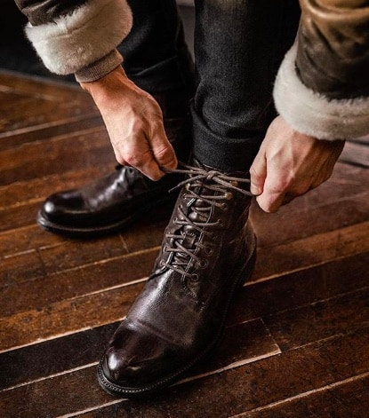 Johnston & Murphy Shoes Review 3