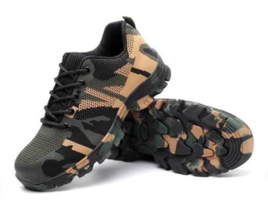 Indestructible Shoes Review 5