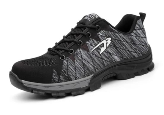 Indestructible Shoes Review 6
