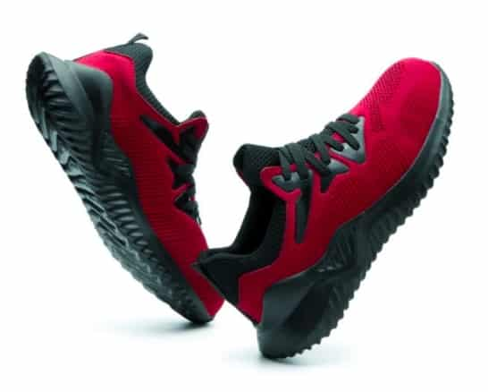 Indestructible Shoes Review 7
