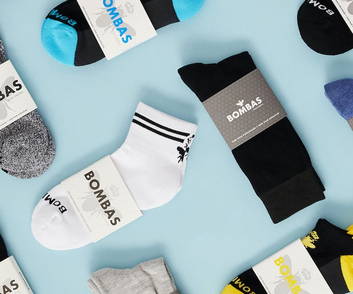 Bombas Socks Review