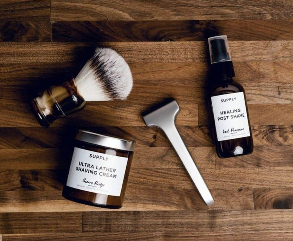 Supply.Co Shave Review