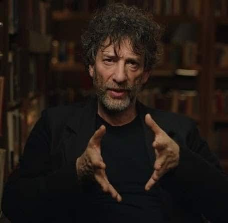 Neil Gaiman MasterClass review