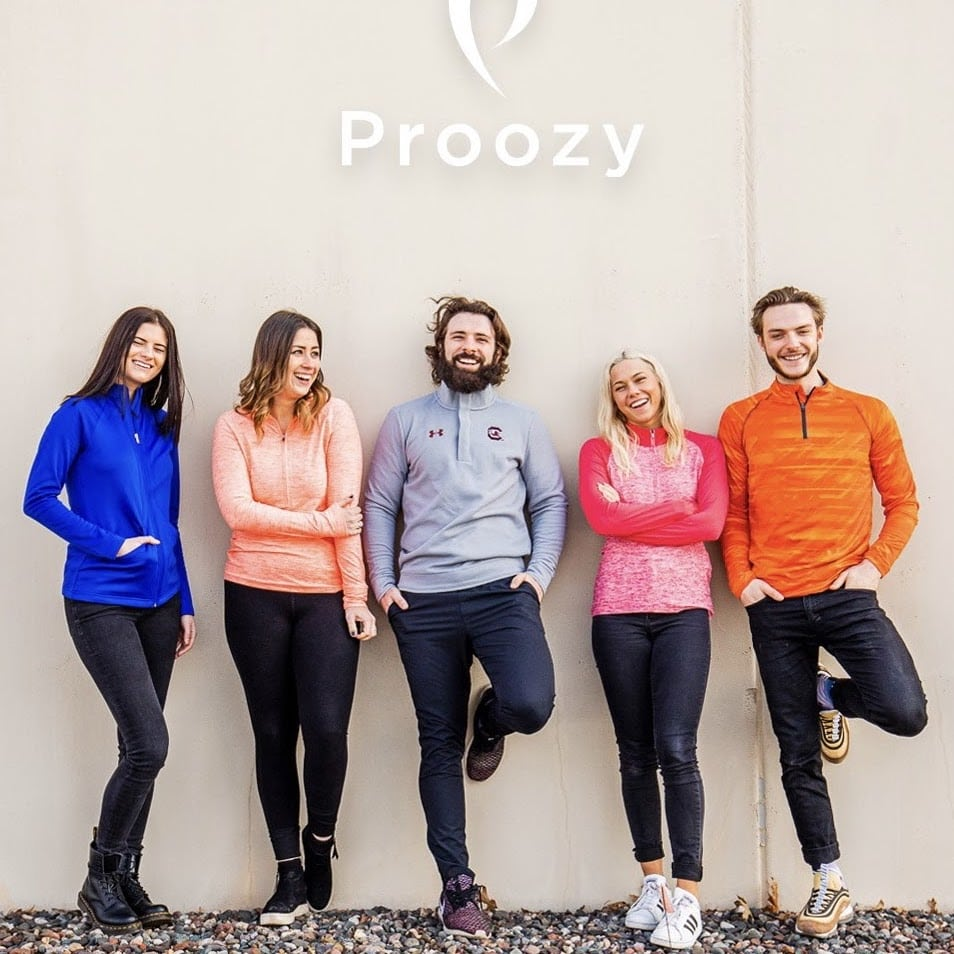 Proozy Review