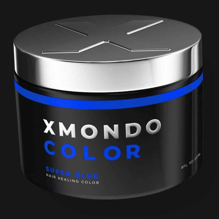 XMondo Hair Review