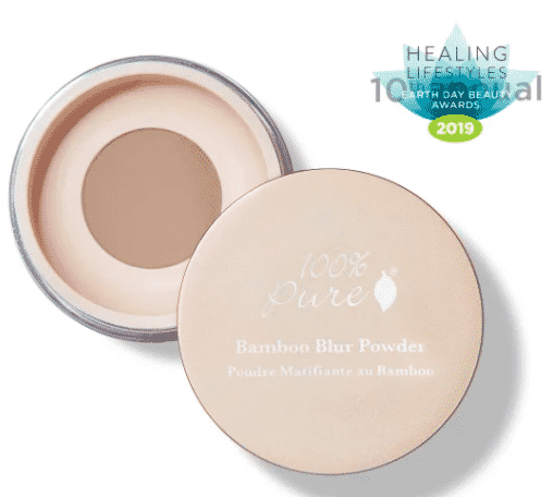 100% Pure Cosmetics Review