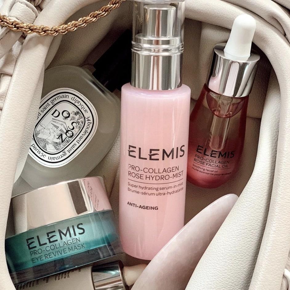 Elemis Skincare Review
