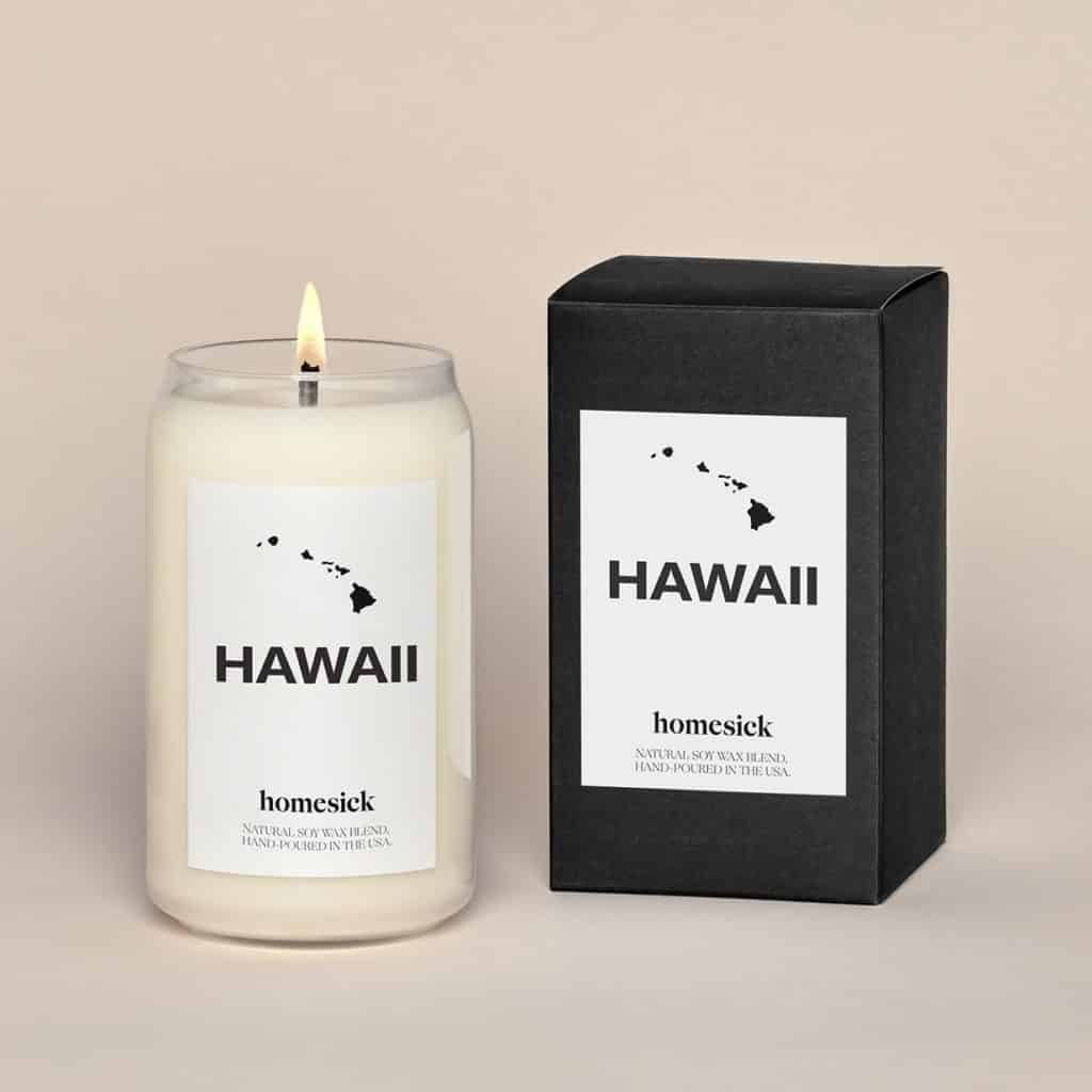 Homesick Candles Review