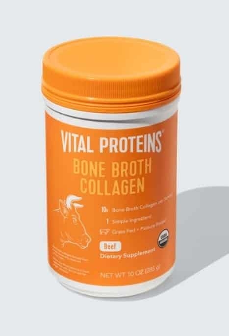 Vital Proteins Bone Broth Collagen Review