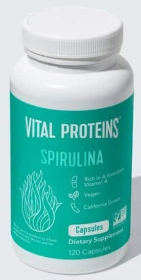 Vital Proteins review