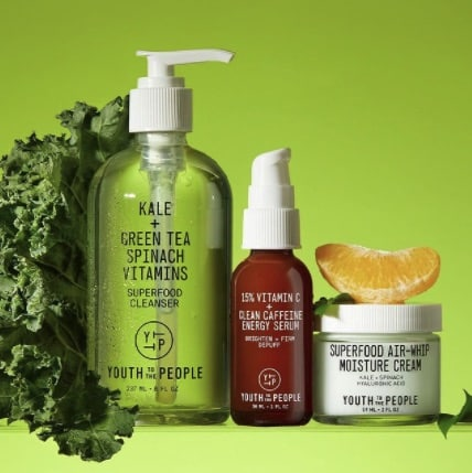Youth of the People Skincare Review