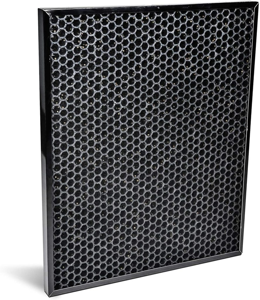 AirDoctor Carbon/Gas/Trap/VOC Replacement Filter Review