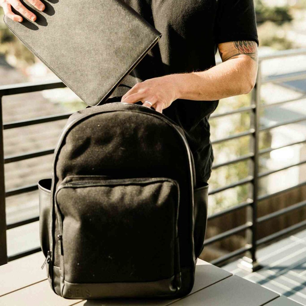 Beis Travel Bags Review