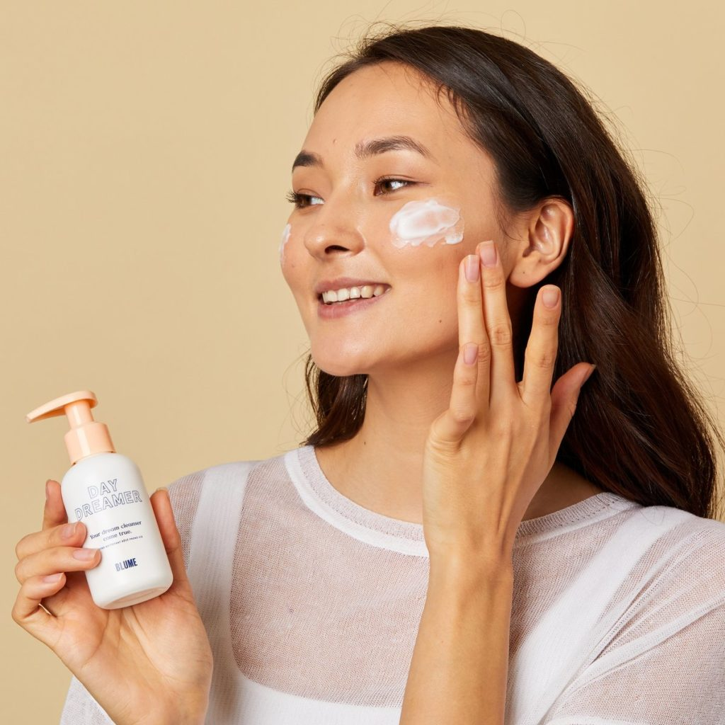 Blume Skincare Review