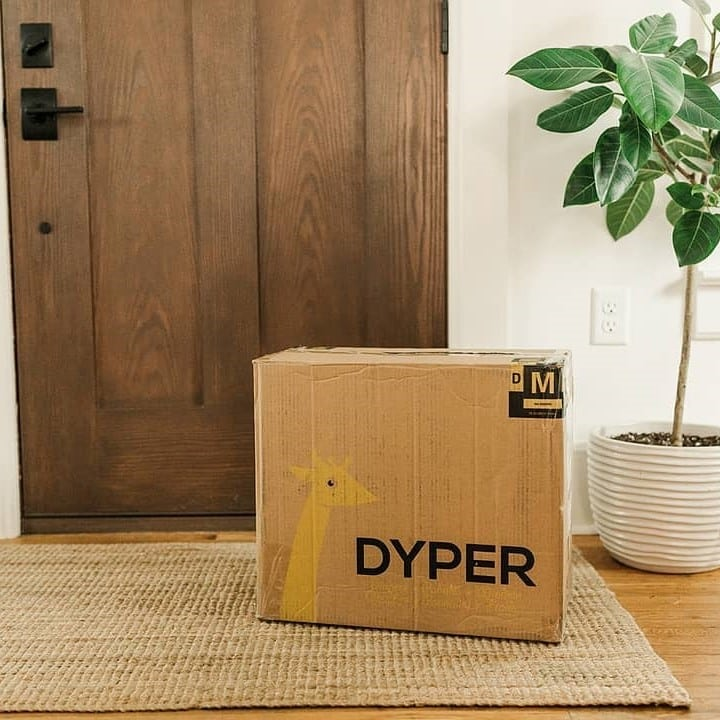 How Does Dyper Work?