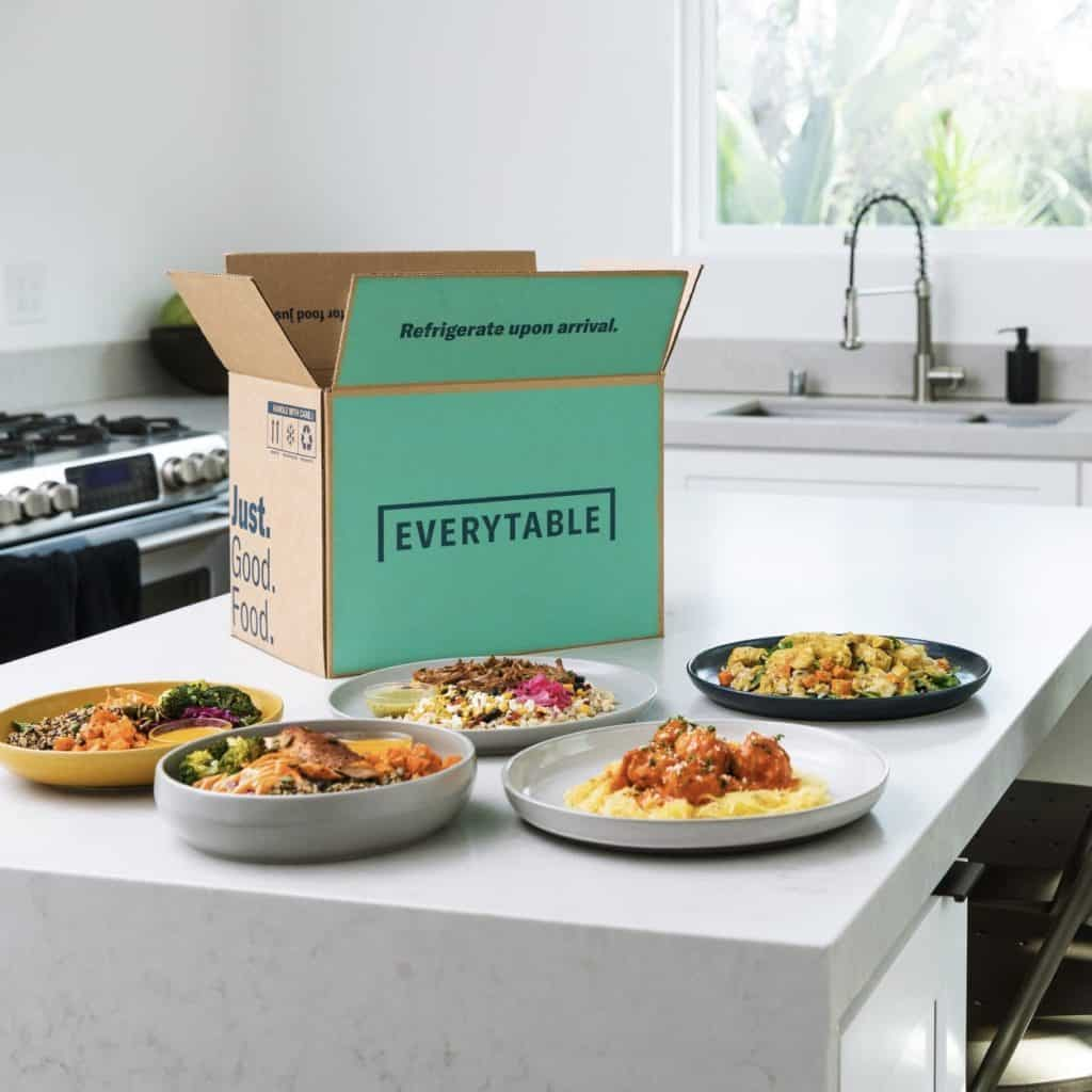 Everytable Subscription Review