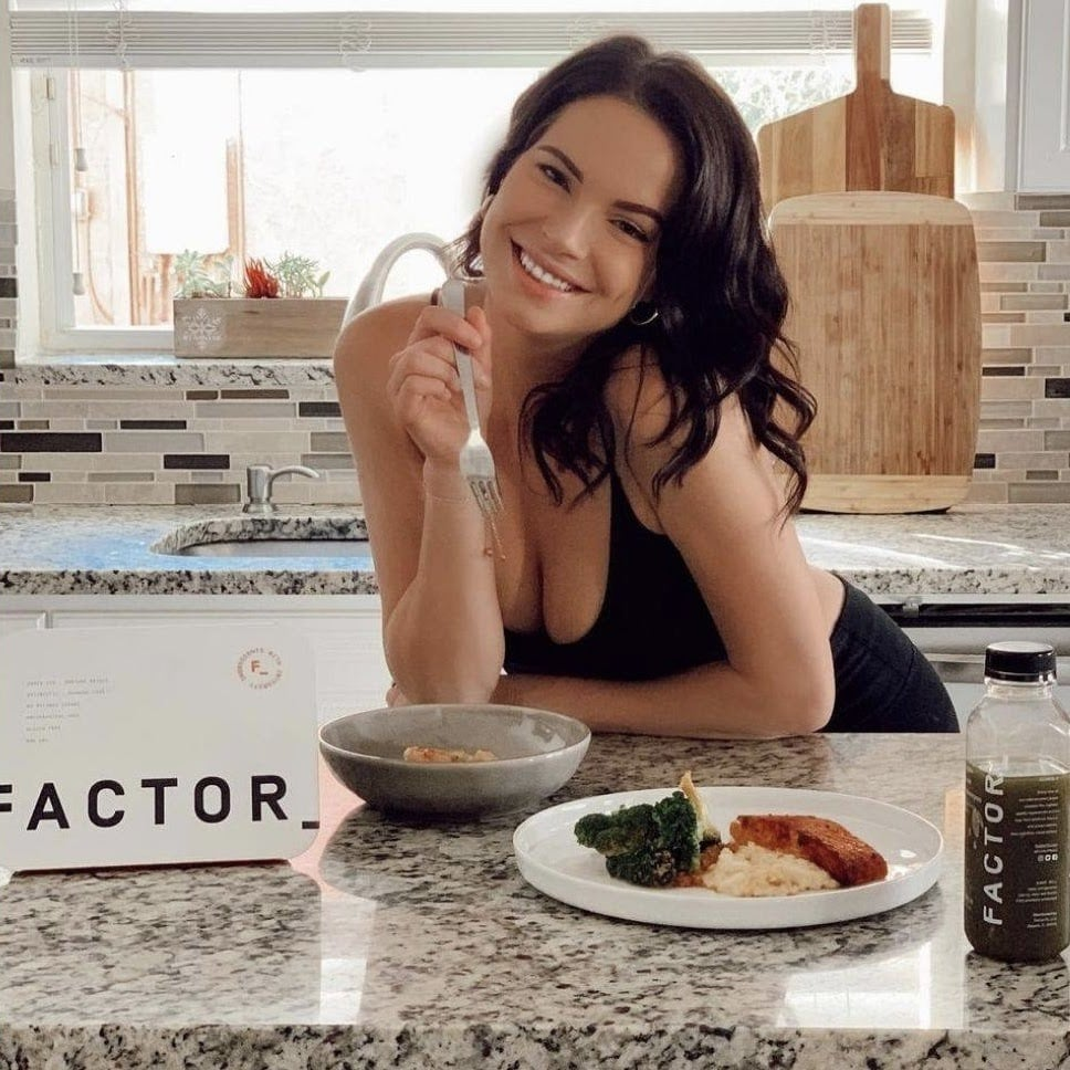 Factor 75 Promotions & Discounts
