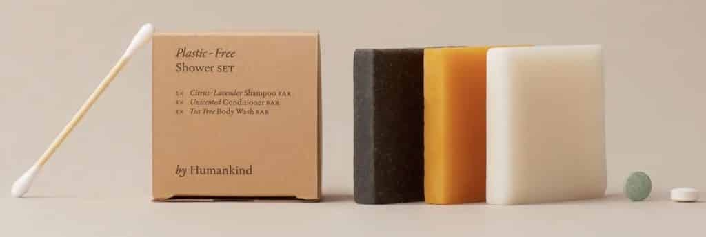 by Humankind Personal Care Review