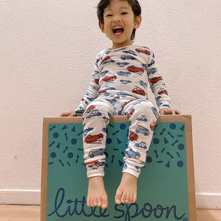 Little Spoon Baby Food Review