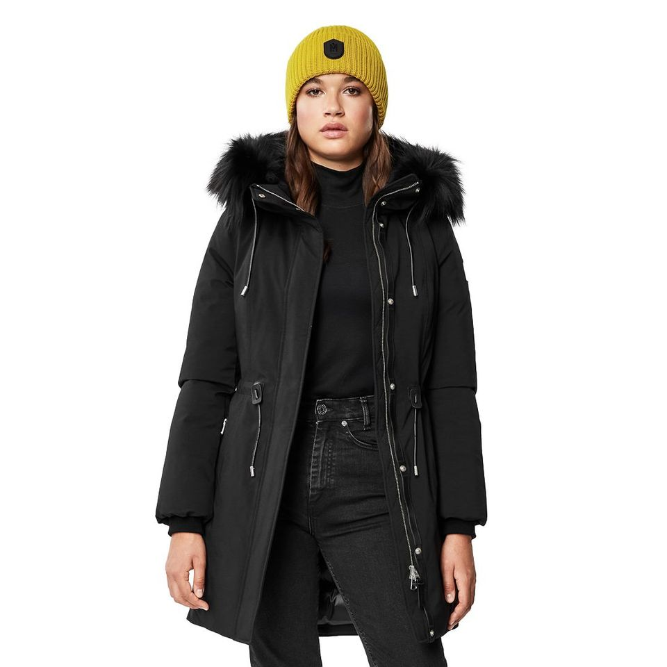 Mackage Review