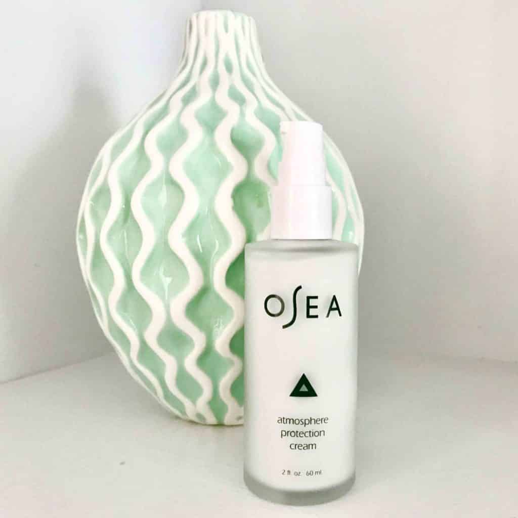 OSEA Skincare Review