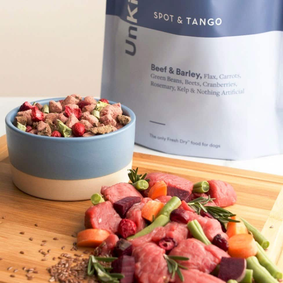 Spot and Tango Dog Food Review
