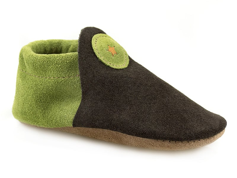 Softstar Kids Roo Moccasin Review