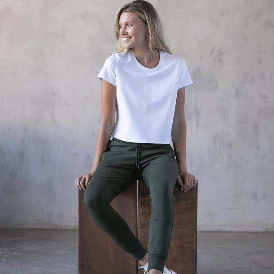 BYLT Basics Women's Essential Tee