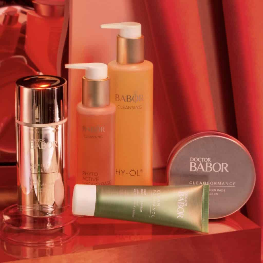 Babor Skincare Review