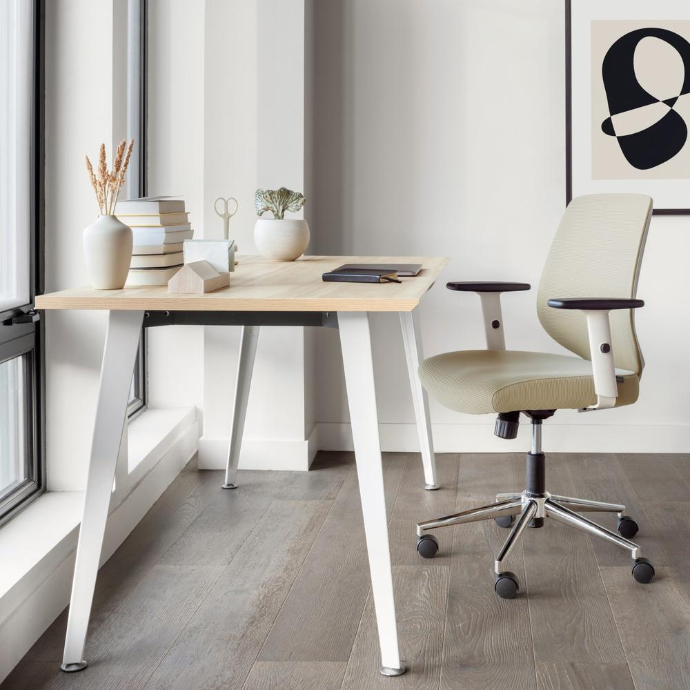 Branch Office Desk Review