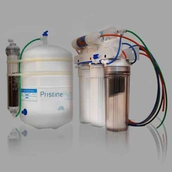 Cardiology Coffee Water Filtration and Revival System Review
