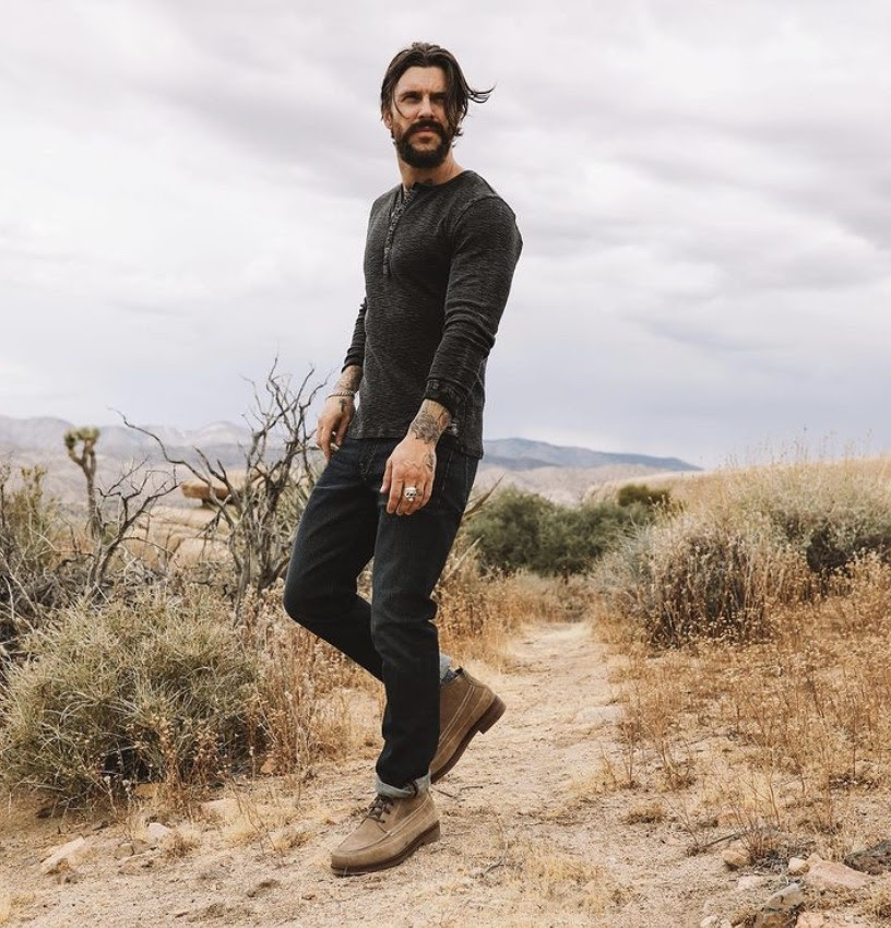 Frye Boots Mens Review