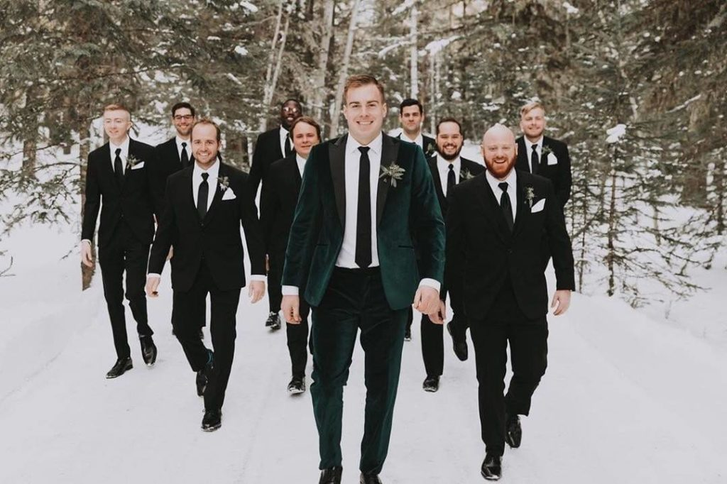 Indochino Suits Review