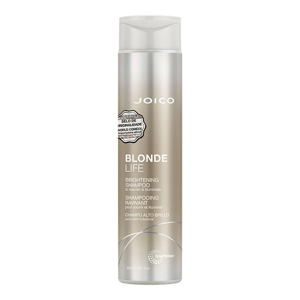 Joico Blonde Life Brightening Shampoo Review
