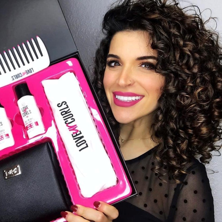 LUS Brands Hair Review