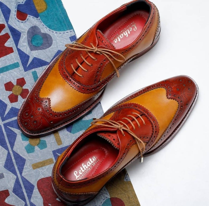 Lethato Handmade Leather Shoes Review