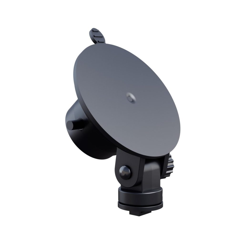 Nexar GPS Mount Review