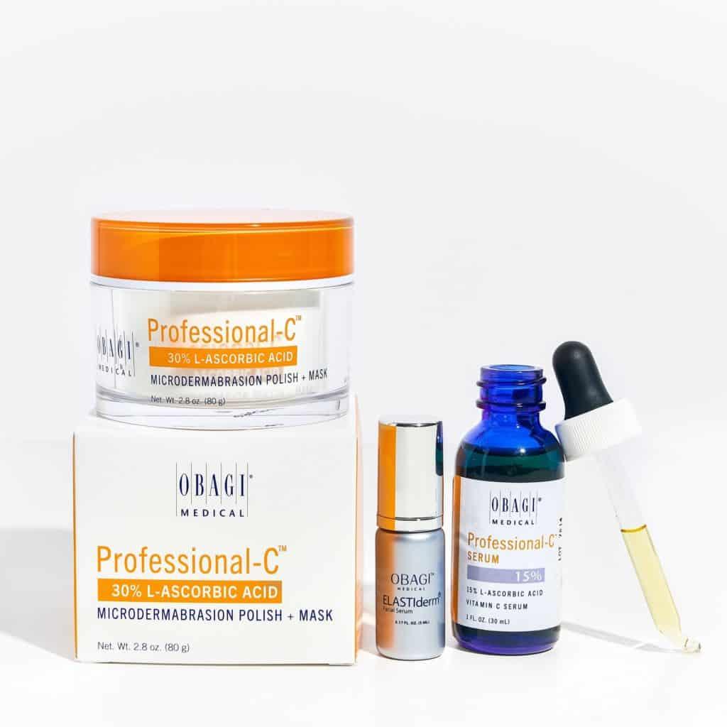 Obagi Skincare Review