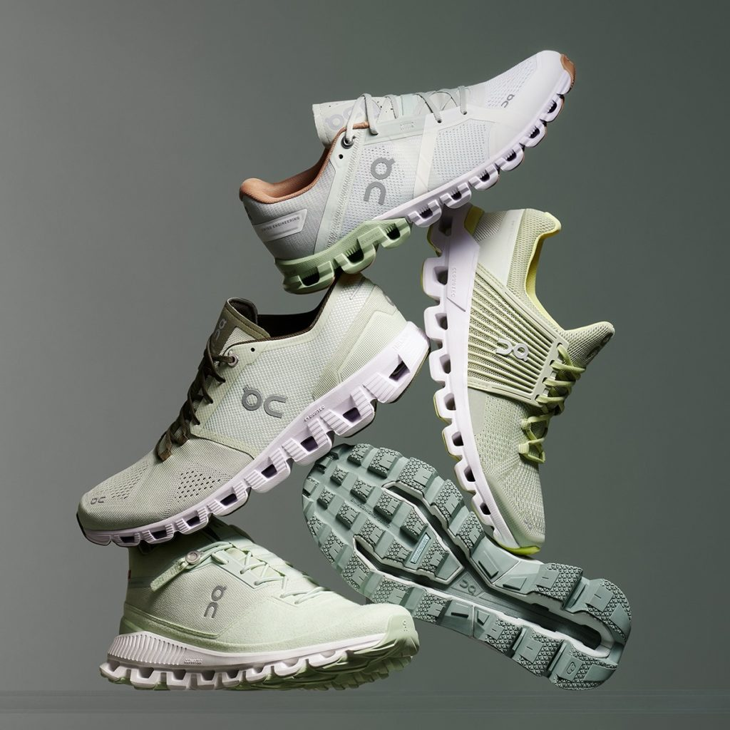 On Cloud Shoes Review