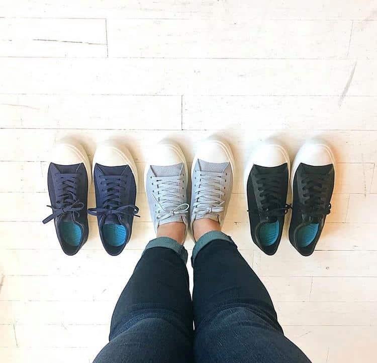 People Footwear Shoe Review