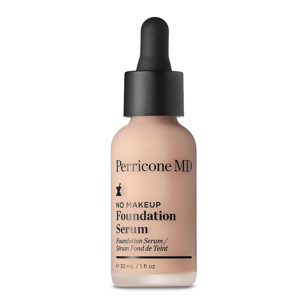 Perricone MD No Makeup Foundation Review