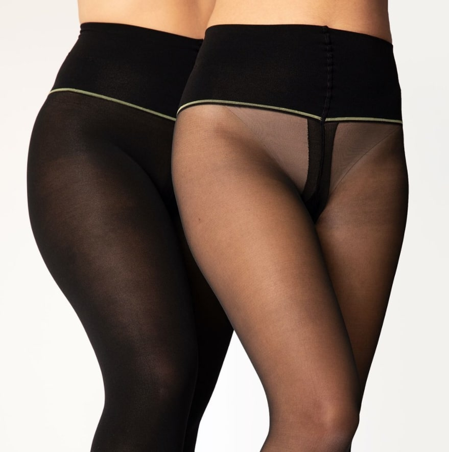 Sheertex Tights Review
