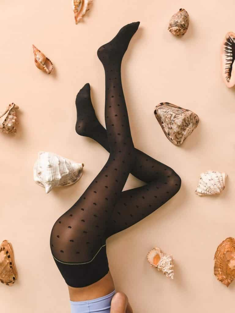 Sheertex Cross My Heart Sheer Tights Review