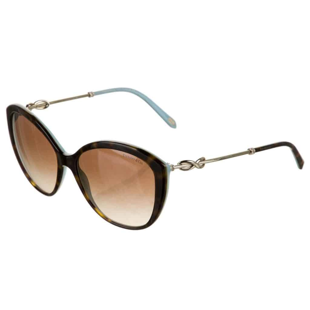 Tiffany & Co. Cat-Eye Sunglasses Review