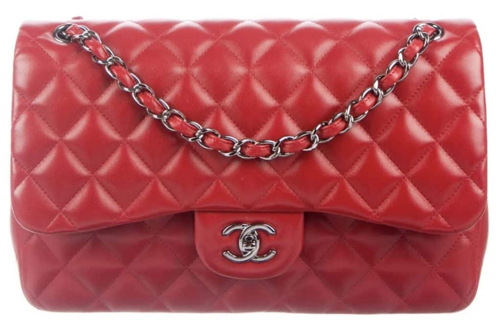 Chanel Classic Jumbo Double Flap Bag Review