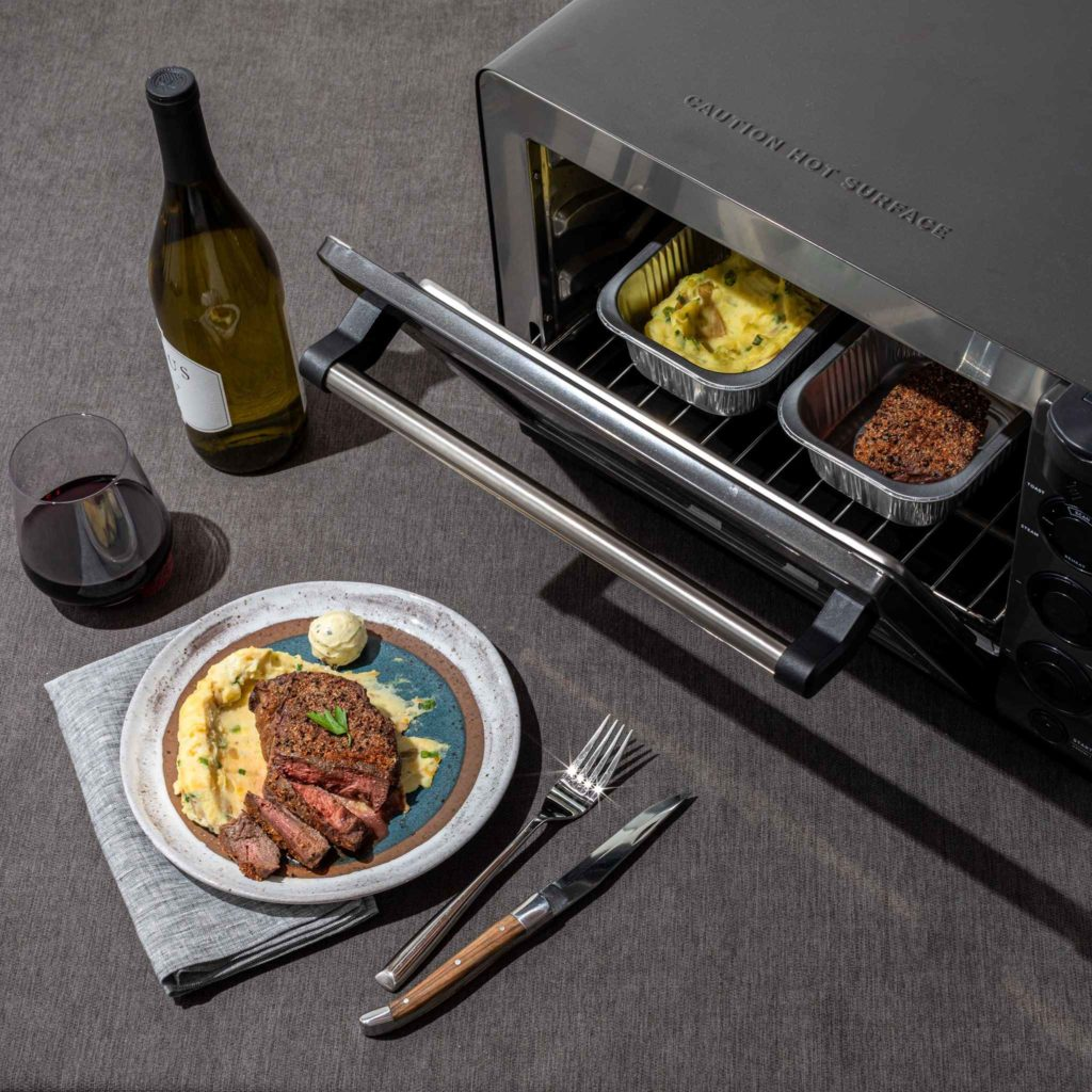 Tovala Smart Oven Review