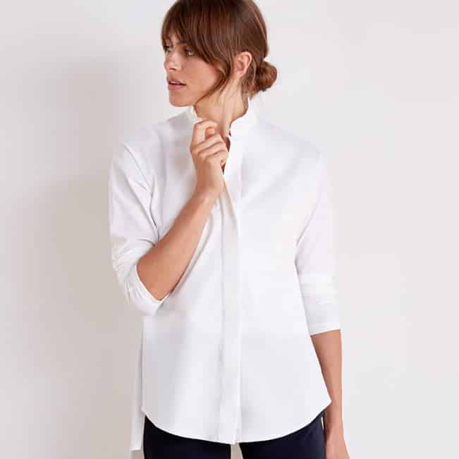 ADAY Something Borrowed Shirt Review