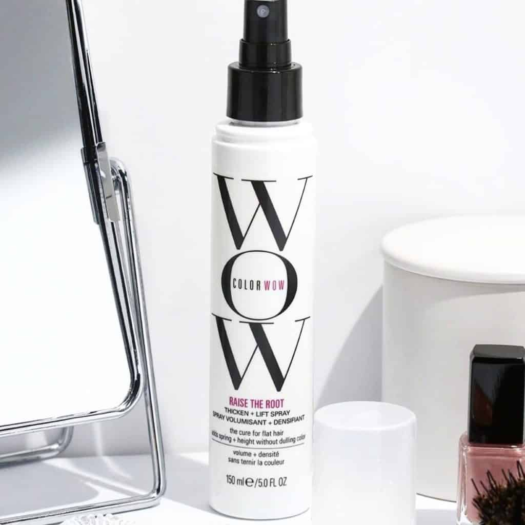 Color Wow Hair Products Review