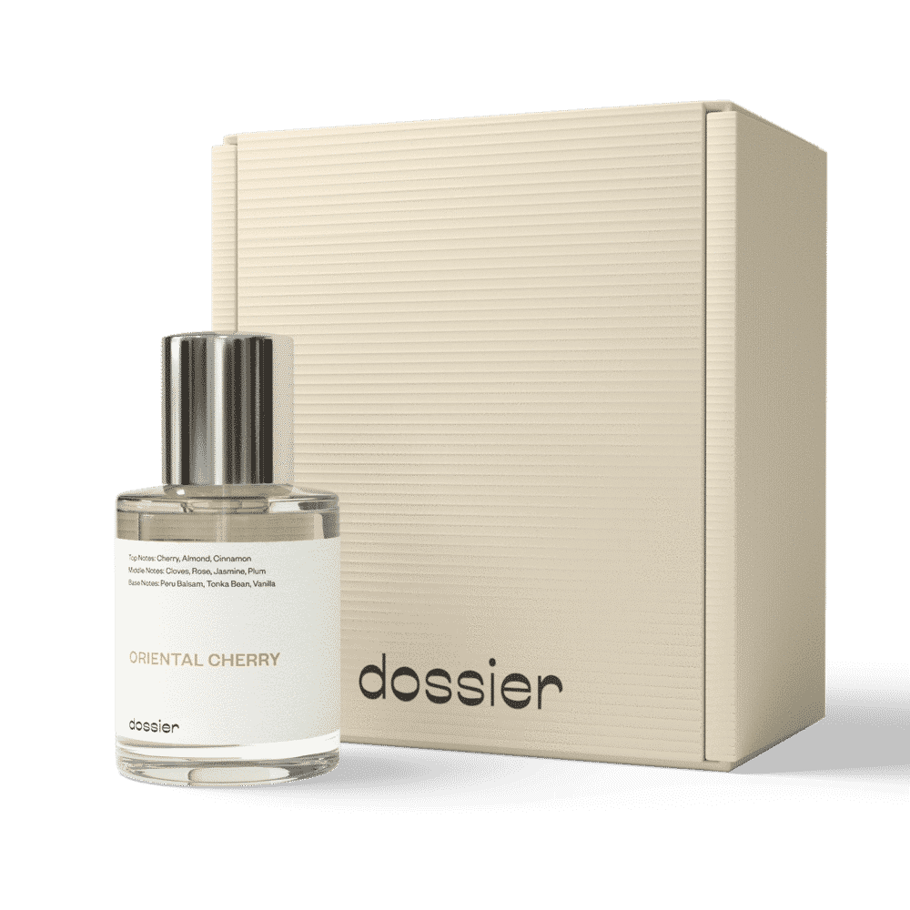 Dossier Perfume Review